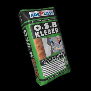AdezivAdeplast OSB Kleber pentrupolistirenexpandat, 25 kg