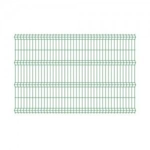 Panou gard zincat, Verde 250x200x0.34 cm RULTH