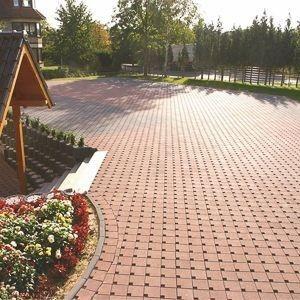 Civic Mozaic 20x20x6 cm