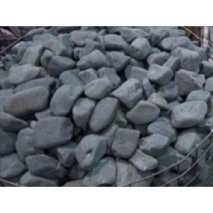 Piatra Rotunjita Gri 1-2 cm, Big Bag 1500 kg