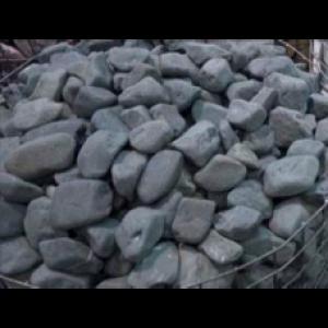 Piatra Rotunjita Gri 1-2 cm, Sac 20 kg