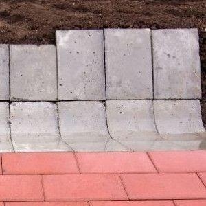 Placa Pereu P.P.3 33x50x10 cm, Gri Ciment