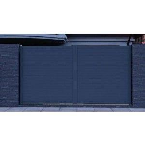 Poarta batanta Orion 350x180 cm