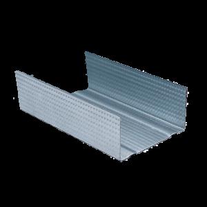 Profil UW Techno, 400x7.5x0.06 cm