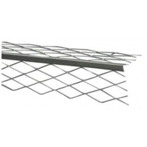 Profil otel zincat pentru tencuiala, 300, 5x5 cm PROF