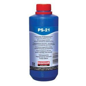 Impermeabilizant siliconic pentru suprafete fara solventi PS 21, 1l
