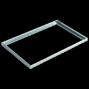 Rama pentru stergator de picioare Self Vario 100x50x2.65 cm
