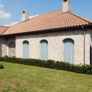 Caramida aparenta Terca Retro Lautrec, 21.5x10.2x6.5 cm