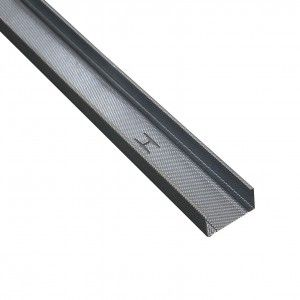Rigiprofil CW 400x7.5x0.06 cm