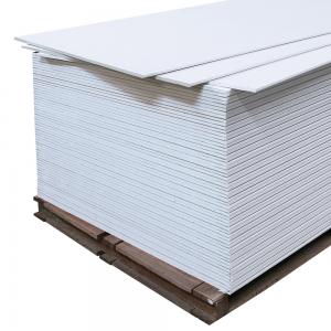 Placa gips-carton, Standard GKB, 260x120x1.25 cm