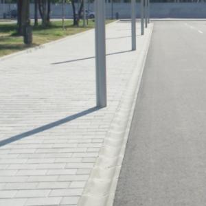 Rigola Mare 40x30x12 cm