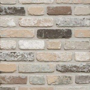 Caramida aparenta Terca Rustica Oud Leerne, 21.5x10.2x6.5 cm