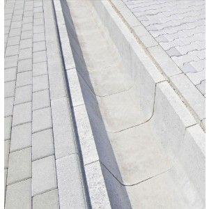 R8 Sant Trapezoidal Prefabricat Din Beton 66x51.2x50x35 cm, Ciment