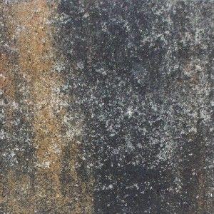 Appia Antica 50x25x5 cm, Gri Vulcanic