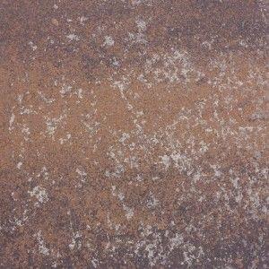 Appia Antica 50x50x5 cm, Rosu Vulcanic