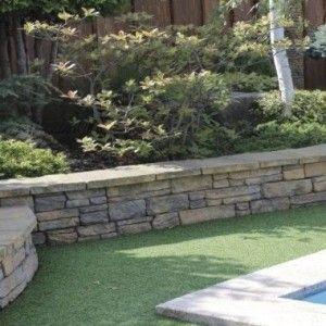 Bradstone Mountain Block Dala Capac 30x22.5x25x4 cm