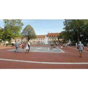 Penter Piazza 24.5x12x6.5 cm