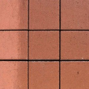Rettango 10x20x6 cm, Brun Roscat