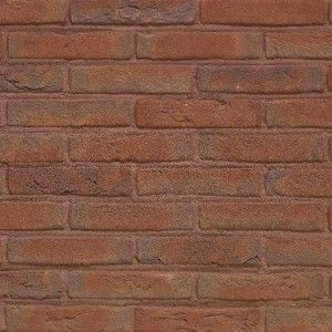 Caramida aparenta Terca Arces Ruby Rood, 21x10x5 cm