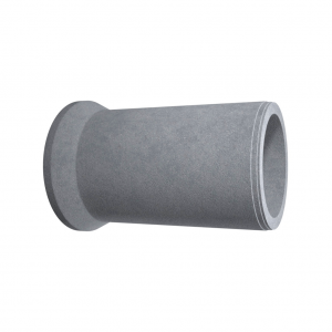 Tub cu mufa din beton armat D 63.4 di 50 g 6.7 L 230 cm
