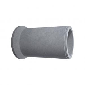 Tub cu mufa din beton armat D 75 di 60 g 7.5 L 230 cm