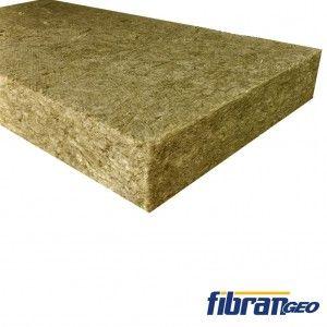 Vata bazaltica Fibrangeo B040, 120x60x5 cm, 40 kg