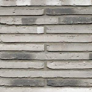 Caramida lunga Terca Wasserstrich Special Kwartsgrijs, 51x10x4 cm