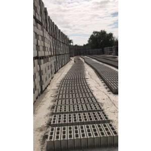 Boltar de zidarie 40x15x20 cm