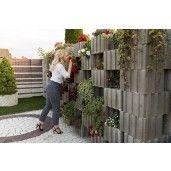 Jardiniera J1 40x30x25 cm