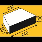 Capac Compac III 44.8x26.1x10 cm