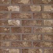 Caramida aparenta Terca Patrimonia Oud Romaans, 21.5x10.2x6.5 cm