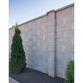 Element Gard De Jumatate Siena 24x20x18.5 cm