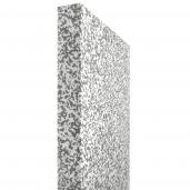 Polistiren expandat, EPS80, 100x50x10 cm