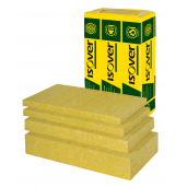 Vata minerala bazaltica Isover Fassade 100, 100x60x10 cm