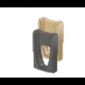 Adaptor Monoblock RD 100 pentru schimbarea directiei de curgere, Natur