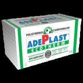 Polistiren expandat Adeplast EPS 60, 100x50x3 cm