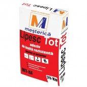 Adeziv pentru placi ceramice Mesterica MT-AF, 25 kg