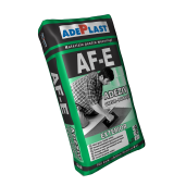 MortarAdeplast AF-E pentru placareceramicacuabsorbtielainteriorsiexterior, 25 kg