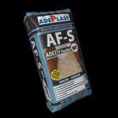 Mortar Adeplast AF-S pentruplacareceramica,gresiesifaianta,gresieportelanata, 25 kg