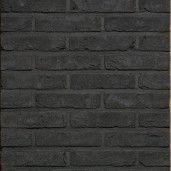 Caramida aparenta Terca Agora Grafietzwart, 21.5x10.2x6.5 cm