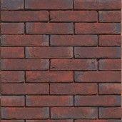 Coltar klinker Terca Agora Wijnrood, 21.5x6.5x2.3 cm