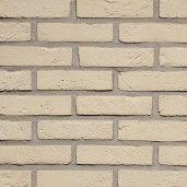 Coltar mic klinker Terca Agora Wit Ivoor, 18.5x6.5x2.3 cm
