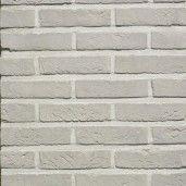 Coltar klinker Terca Agora Zilvergrijs, 21.5x6.5x2.3 cm