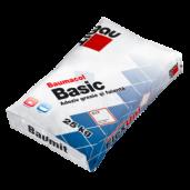 Adeziv pentru gresie si faianta, Baumacol Basic, 25 kg