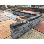Castello Bloc Zidarie 40x20x14 cm