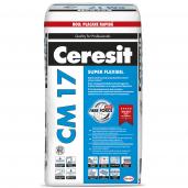 Adeziv Ceresit CM 17, Gri, 25 kg