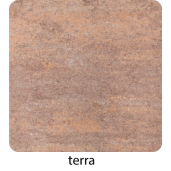 Mediterana 60x30x6 cm