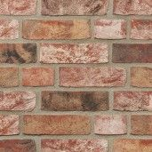 Coltar klinker Terca Patrimonia Pastorale, 21.5x6.5x2.3 cm