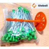 Diblu pentru fixare vata minerala C.M. 90x8x155 (500 buc/cutie)