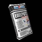 Mortar Adeplast Edelputz pentru finisarea tencuielilor minerale, 25 kg